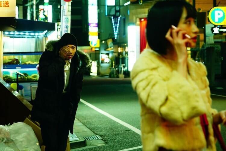 日本惊悚电影《变异者》故弄玄虚和令人接受不了的价值观 (1)
