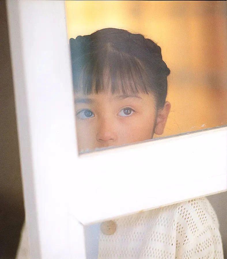 奇迹童颜女演员安达佑实写真作品 (39)