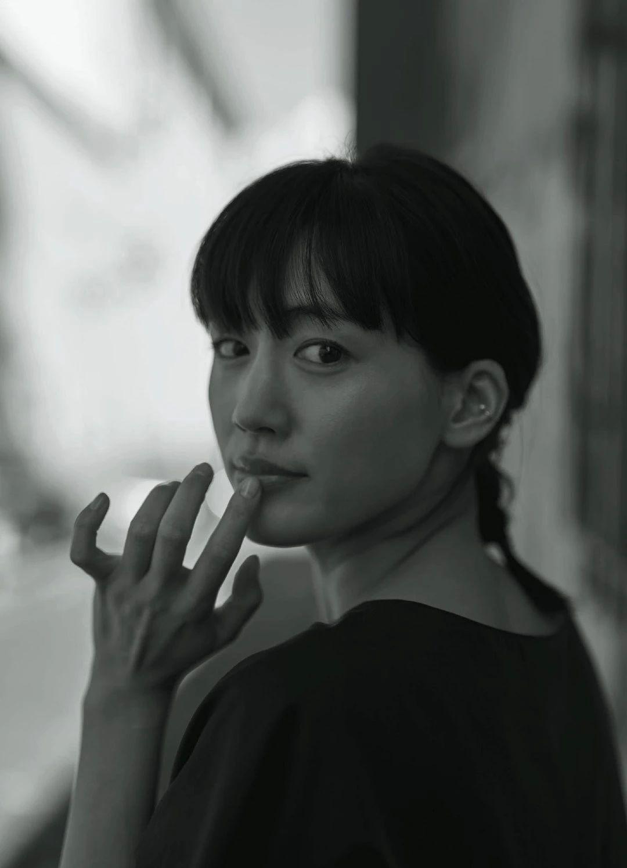 日本人最理想女友绫濑遥写真作品 (37)