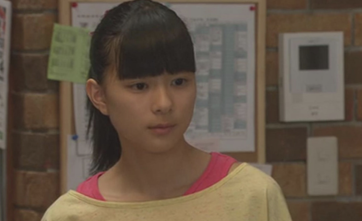不是很能凸显个性的昭和颜的实力派美女芳根京子 (9)