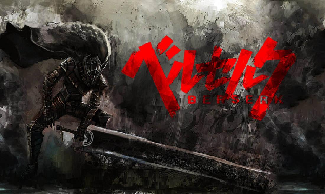 漫画《烙印勇士》大剑黑战士永无止境的复仇剧 (9)