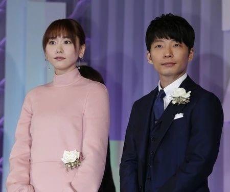 结婚一周后的星野源首次亮相,还公布了10年最理想的结婚对象 (7)
