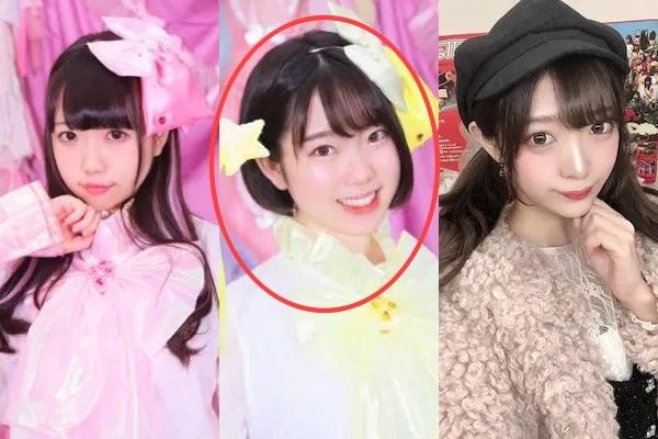 来看看偶像身份出道的朝日りん(朝日铃)想要成为女演员的决心有多大 (1)