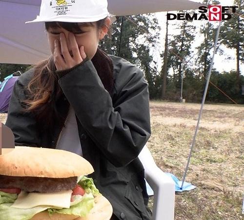SDTH-008汉堡店厨师中岛あつこ(中岛敦子)竟敢野外露天拍摄 (3)