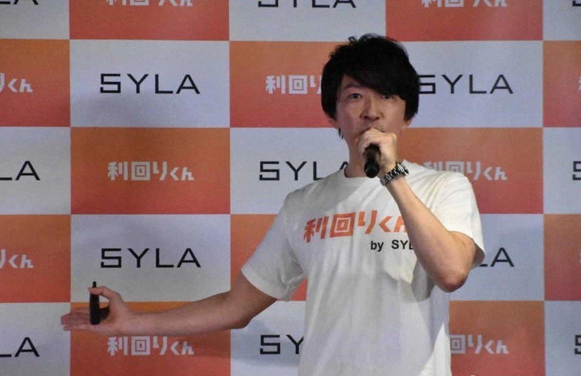 深田恭子的绯闻男友在记者的采访中既没有承认也没有否认恋情 (8)