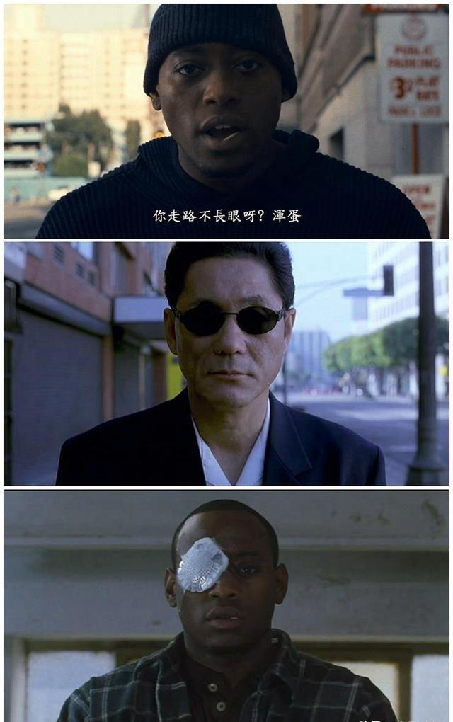 日本犯罪电影《大佬》讲述一个黑帮火拼猛龙过江已然是大佬的故事 (8)