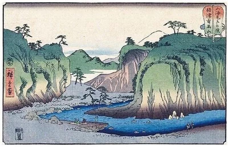从日本温泉文化来说说为什么日本这么喜欢跑温泉