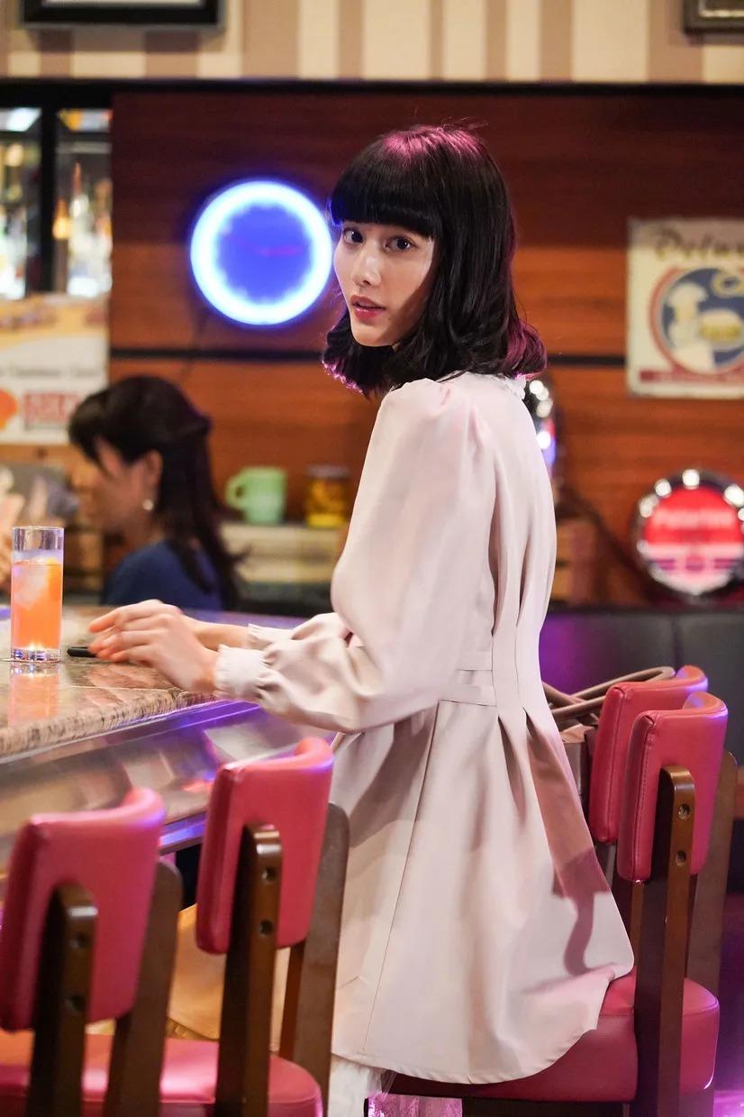 日本最强美少女桥本爱能否重回昔日辉煌让大家拭目以待 (6)