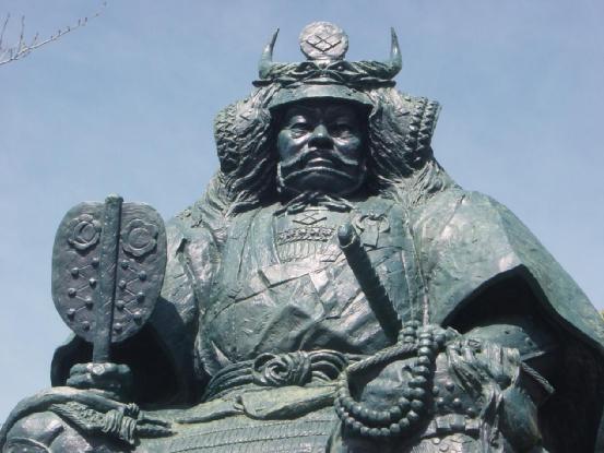 日本战国时期非常有特色的七位名将你都知道吗? (7)