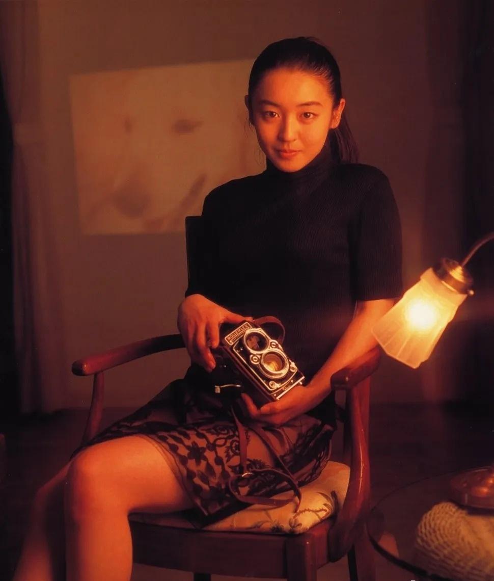 清纯玉女17岁情书中的酒井美纪写真作品 (33)
