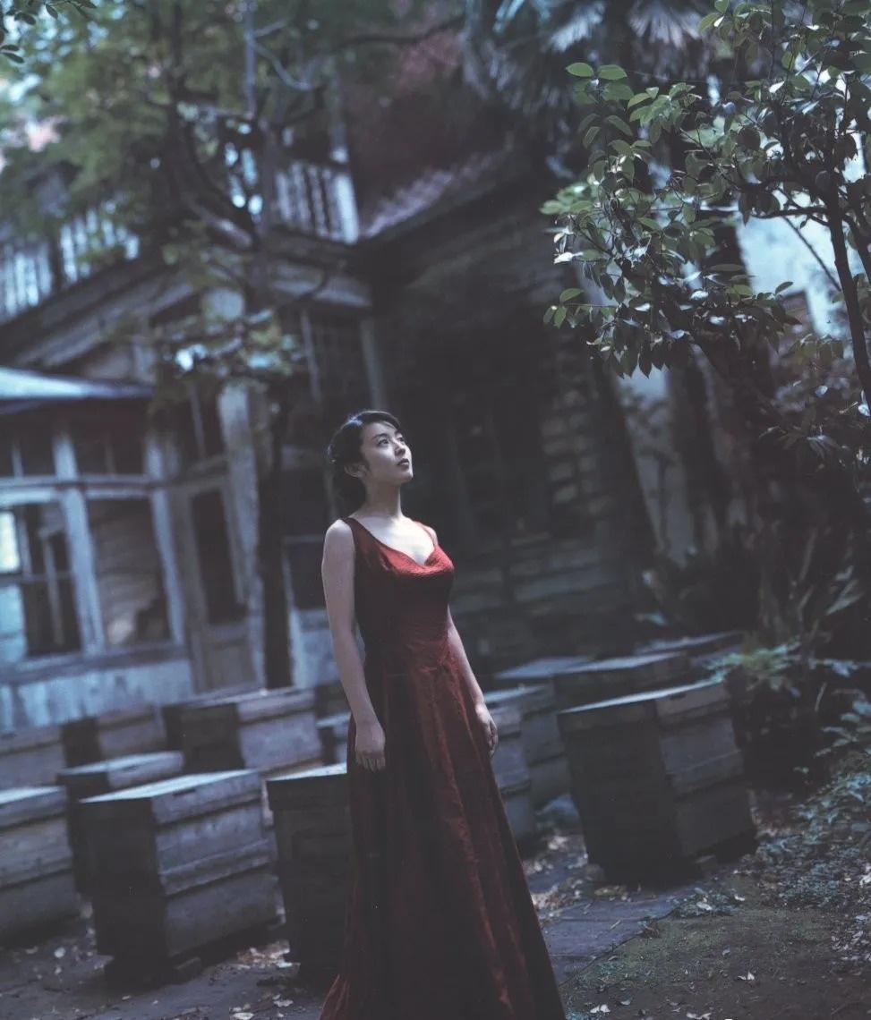 清纯玉女17岁情书中的酒井美纪写真作品 (69)