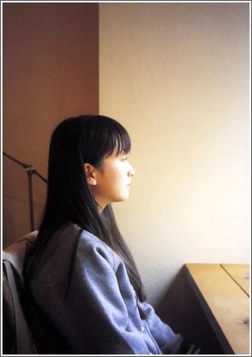 形象纯过蒸馏水的黑川智花《少女觉醒》的写真作品 (90)