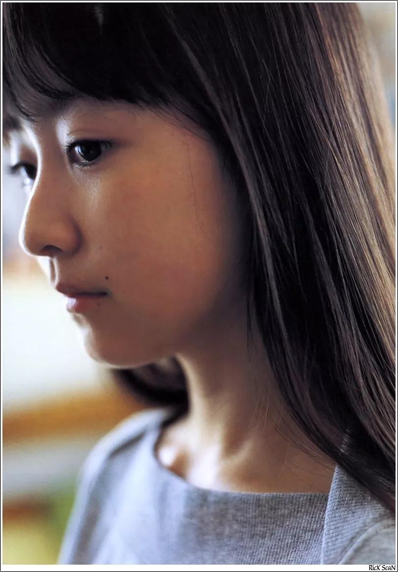 形象纯过蒸馏水的黑川智花《少女觉醒》的写真作品 (7)