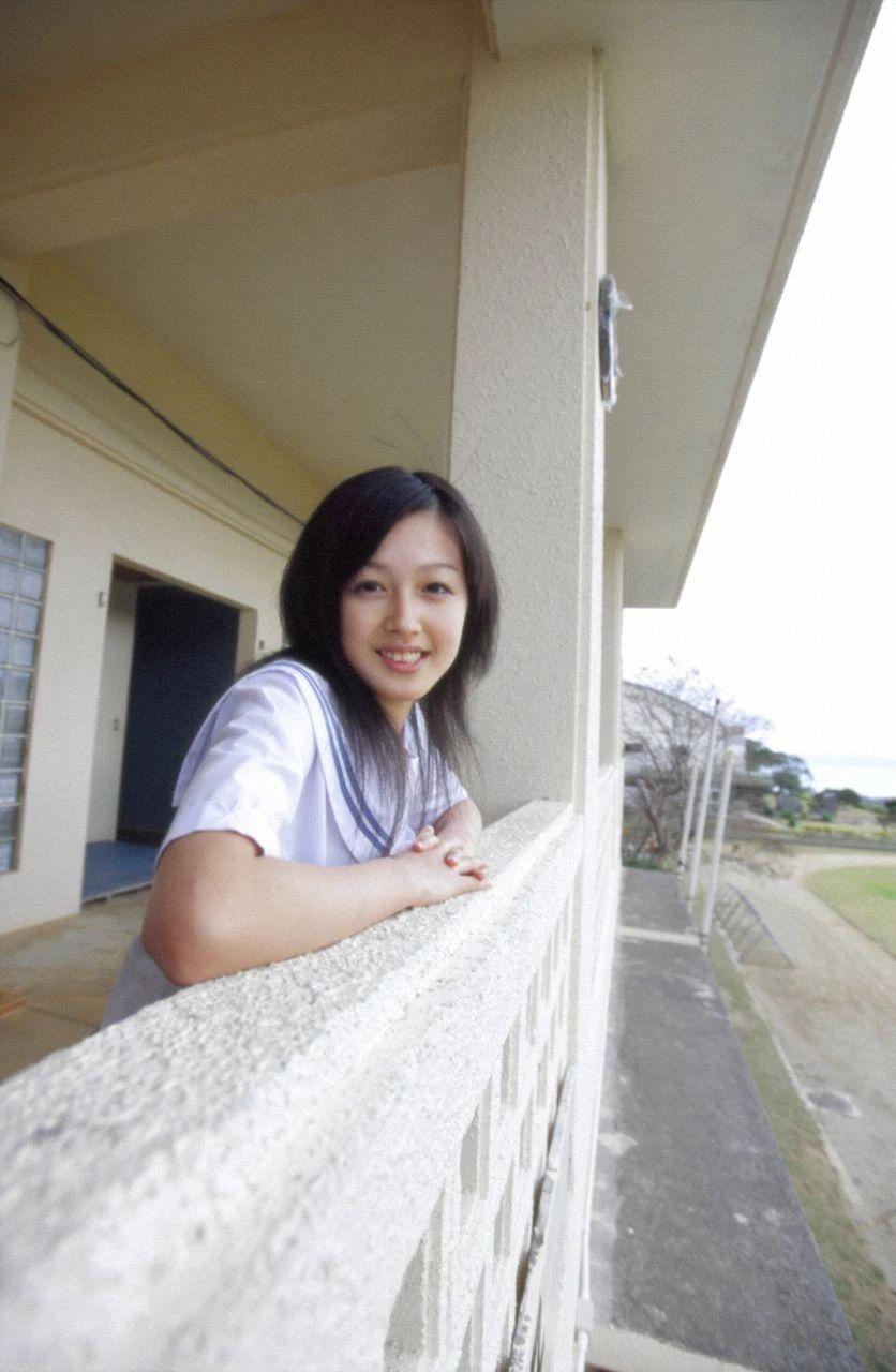 日本早安少女组中唯一奇迹女子久住小春写真作品 (4)