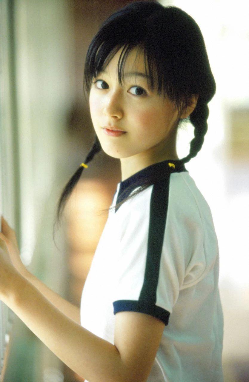 日本早安少女组中唯一奇迹女子久住小春写真作品 (15)