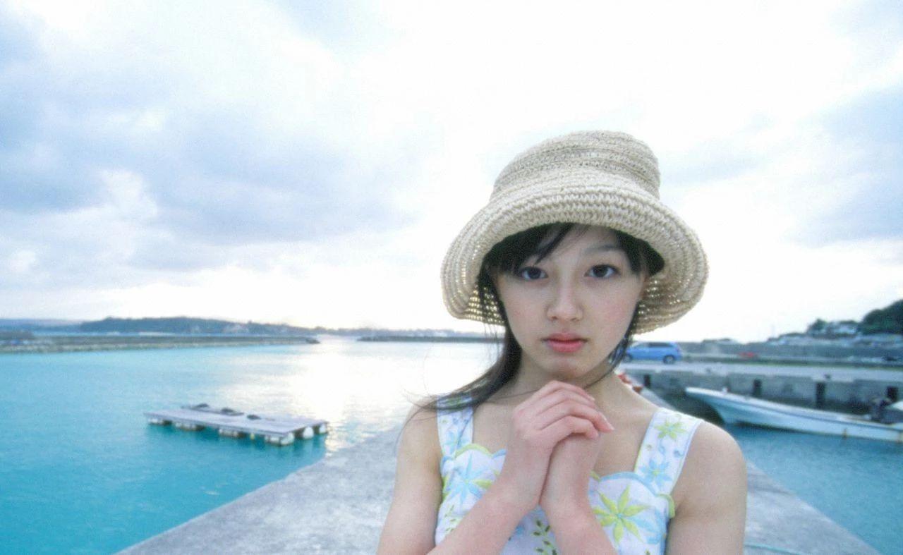 日本早安少女组中唯一奇迹女子久住小春写真作品 (23)