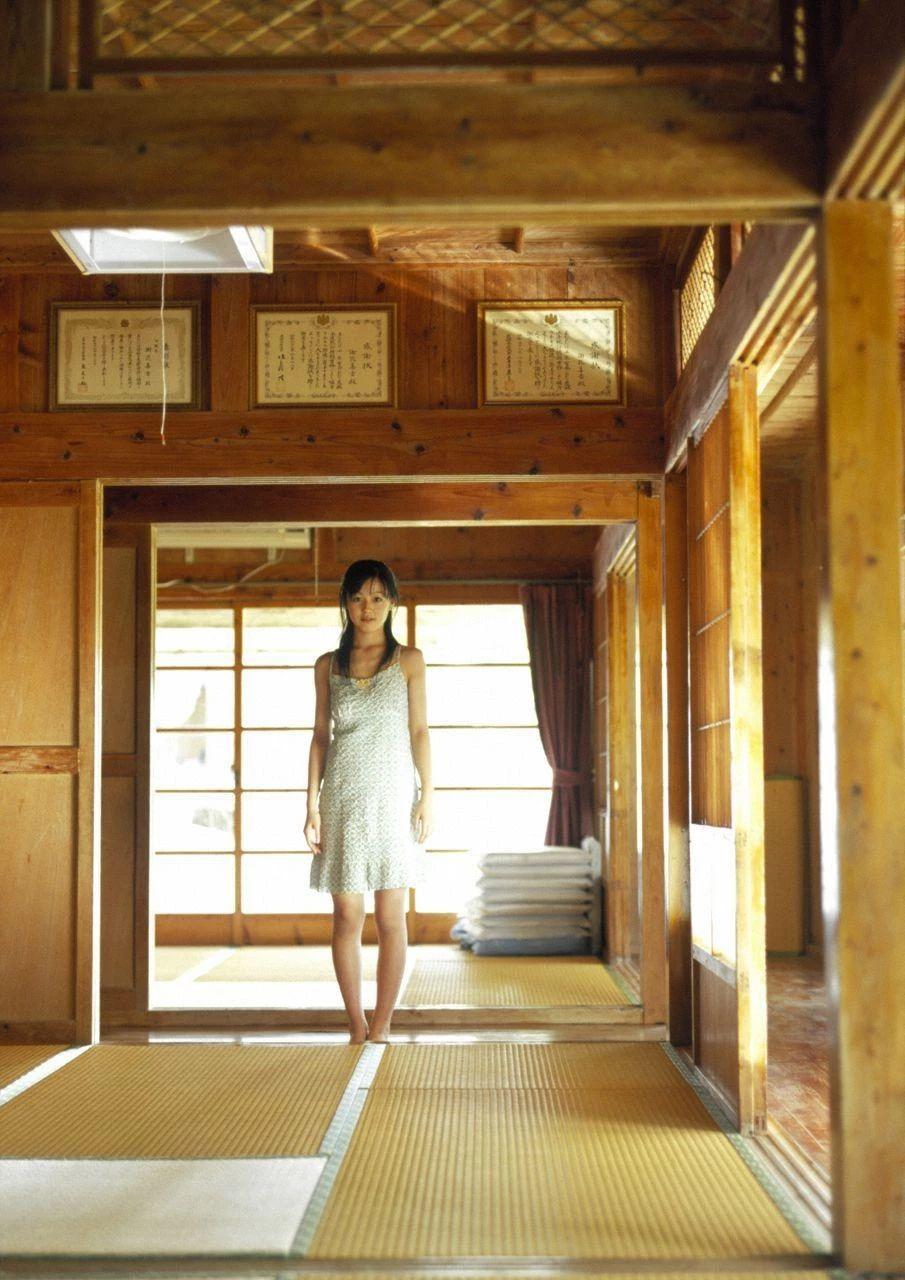 日本早安少女组中唯一奇迹女子久住小春写真作品 (40)