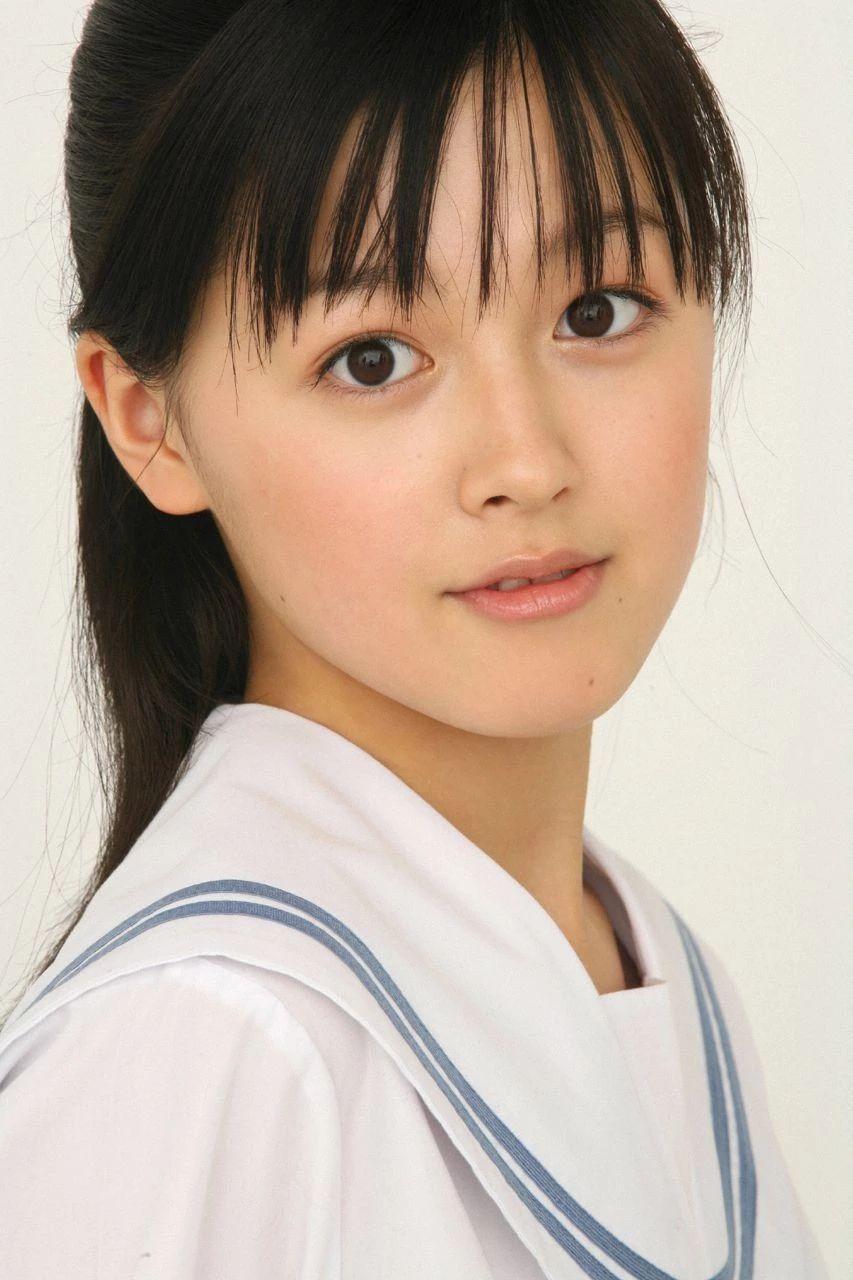 日本早安少女组中唯一奇迹女子久住小春写真作品 (53)