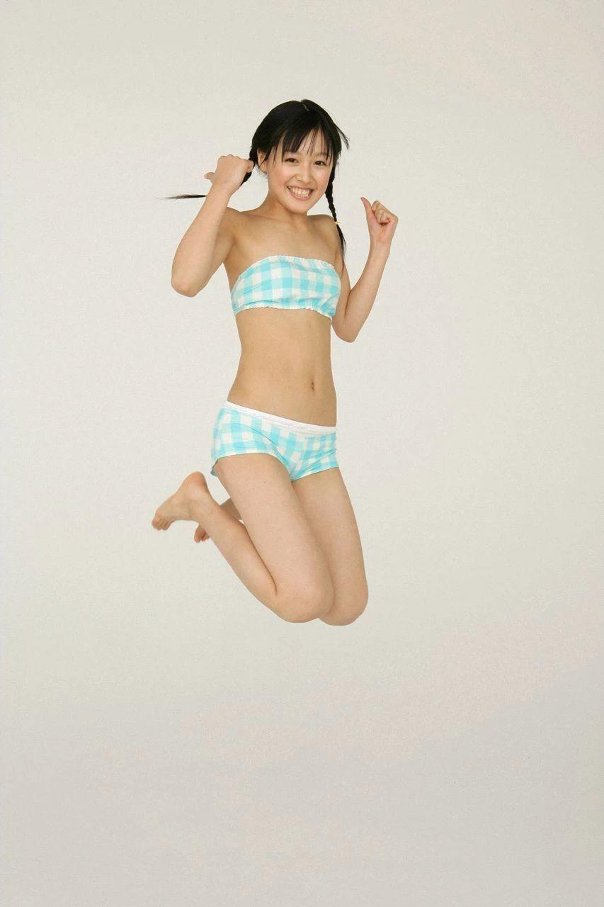 日本早安少女组中唯一奇迹女子久住小春写真作品 (66)