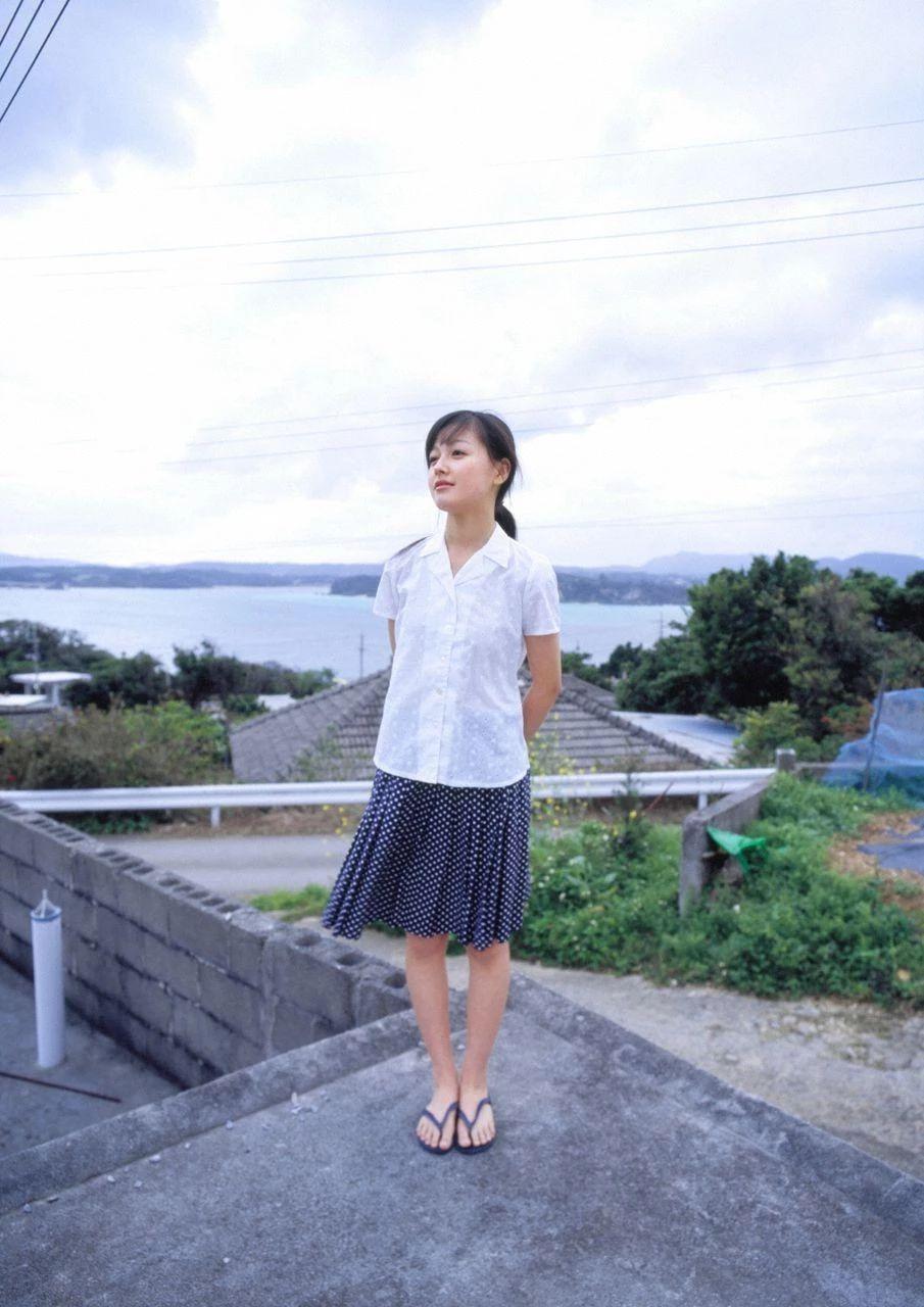 日本早安少女组中唯一奇迹女子久住小春写真作品 (69)