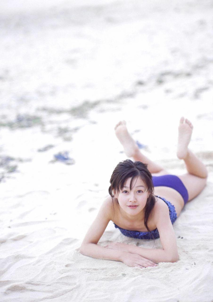 日本早安少女组中唯一奇迹女子久住小春写真作品 (78)
