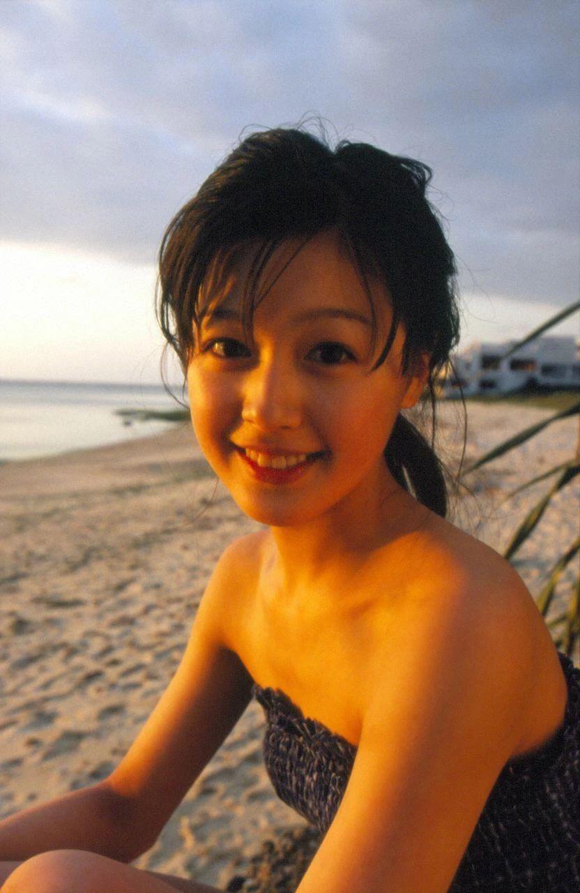 日本早安少女组中唯一奇迹女子久住小春写真作品 (87)