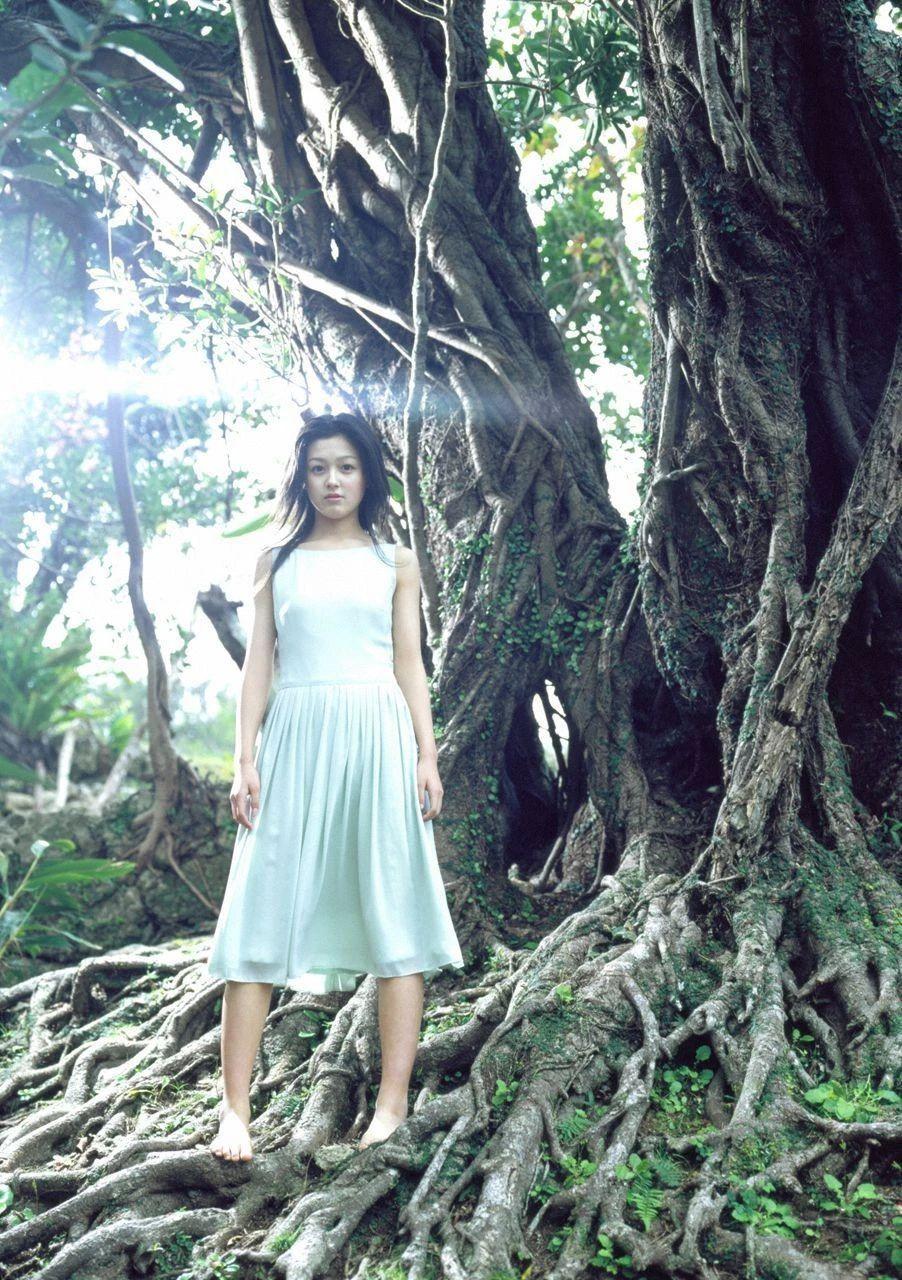 日本早安少女组中唯一奇迹女子久住小春写真作品 (103)