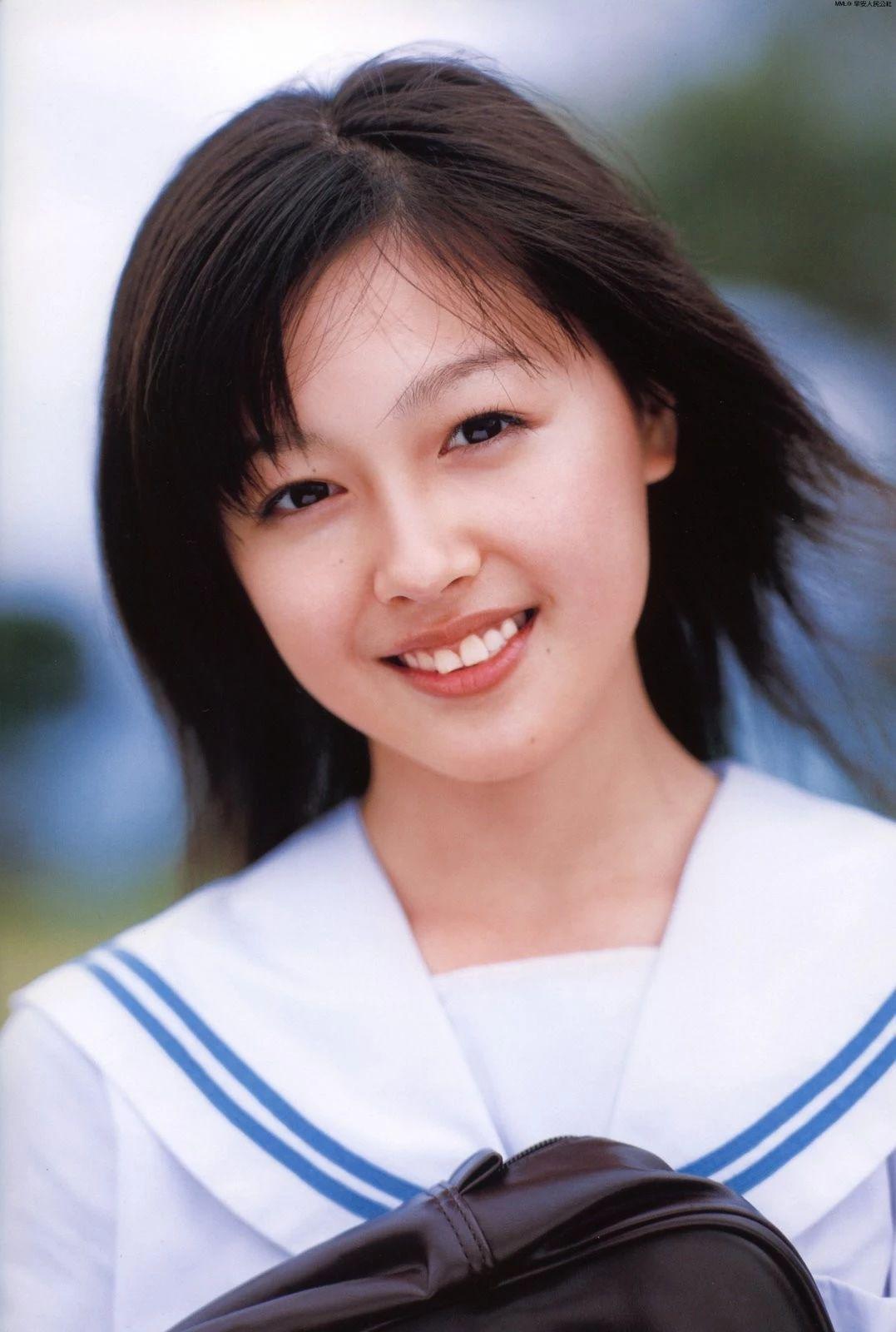 日本早安少女组中唯一奇迹女子久住小春写真作品 (105)