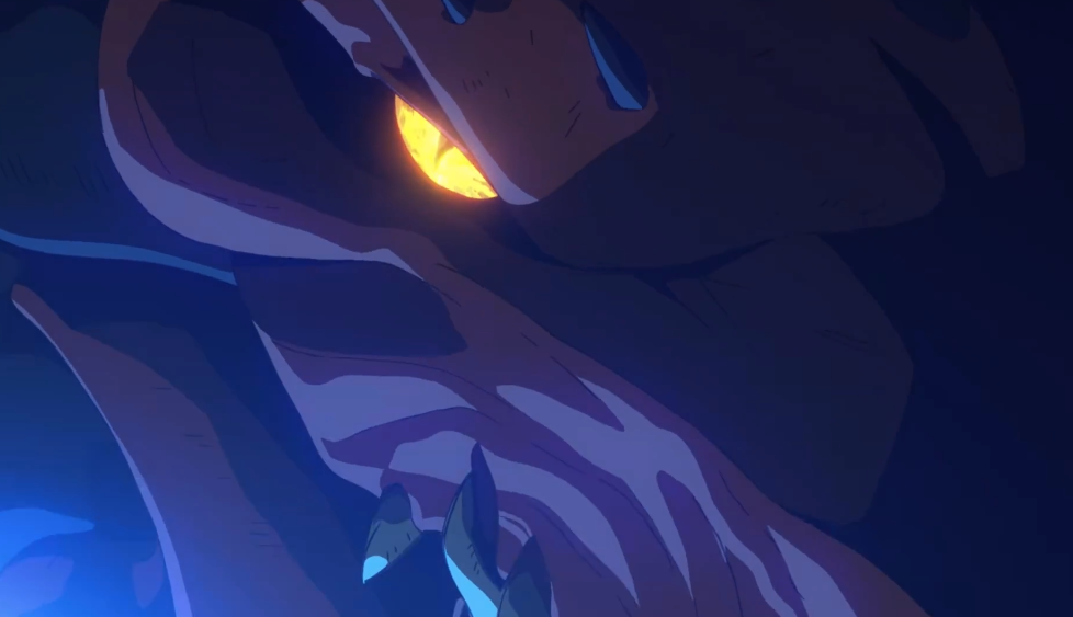 2021[动画/奇幻][DOTA:龙之血/Dota:Dragon's Blood]全集百度云高清下载图片 第3张