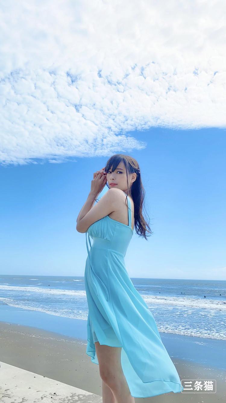 真木今日子(Maki-Kyouko)近期图片,十周年作品很经典 作品推荐 第6张