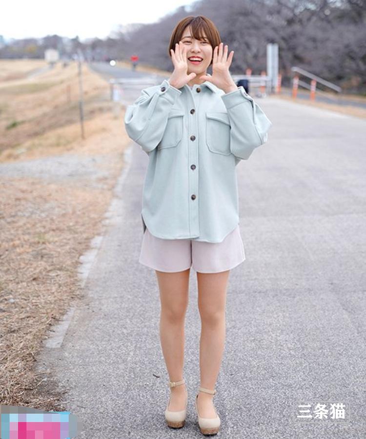 内田里奈(Uchida-Rina)资料简介,一个很普通的女孩 作品推荐 第5张