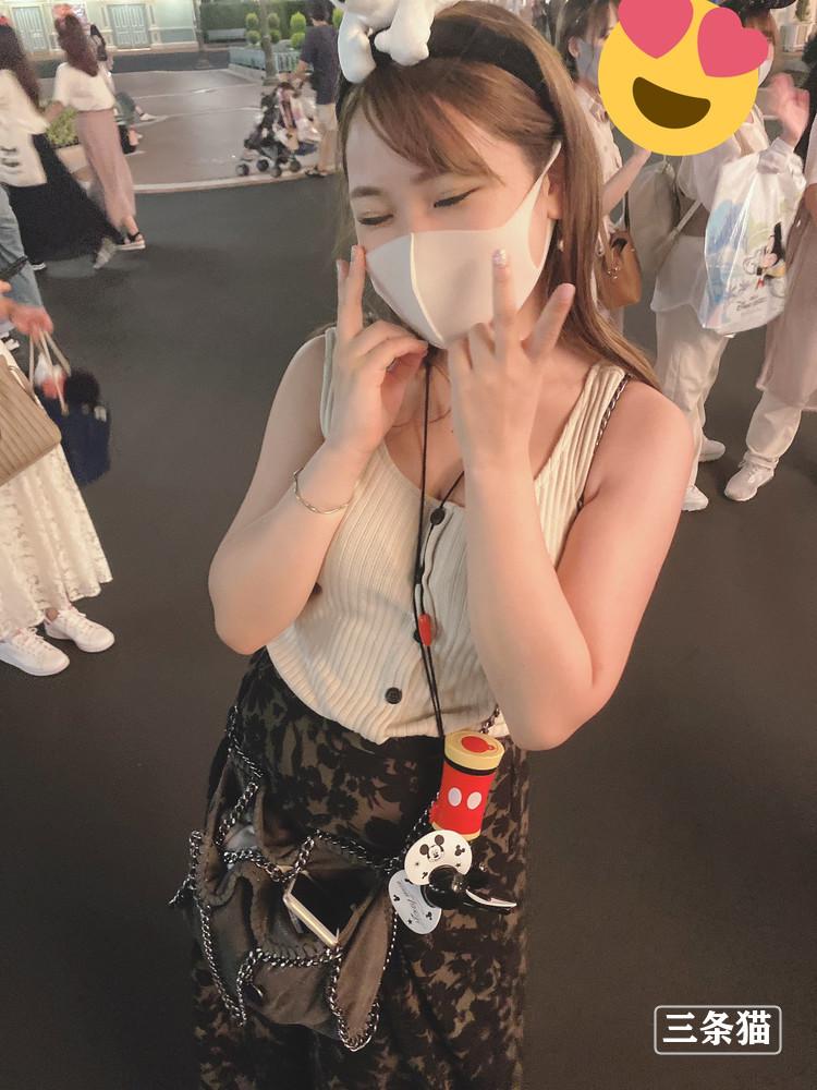 有坂深雪(Arisaka-Miyuki)近期图片及个人回归现状 雨后故事 第9张