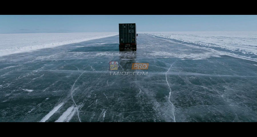 05 The Ice Road (2021)