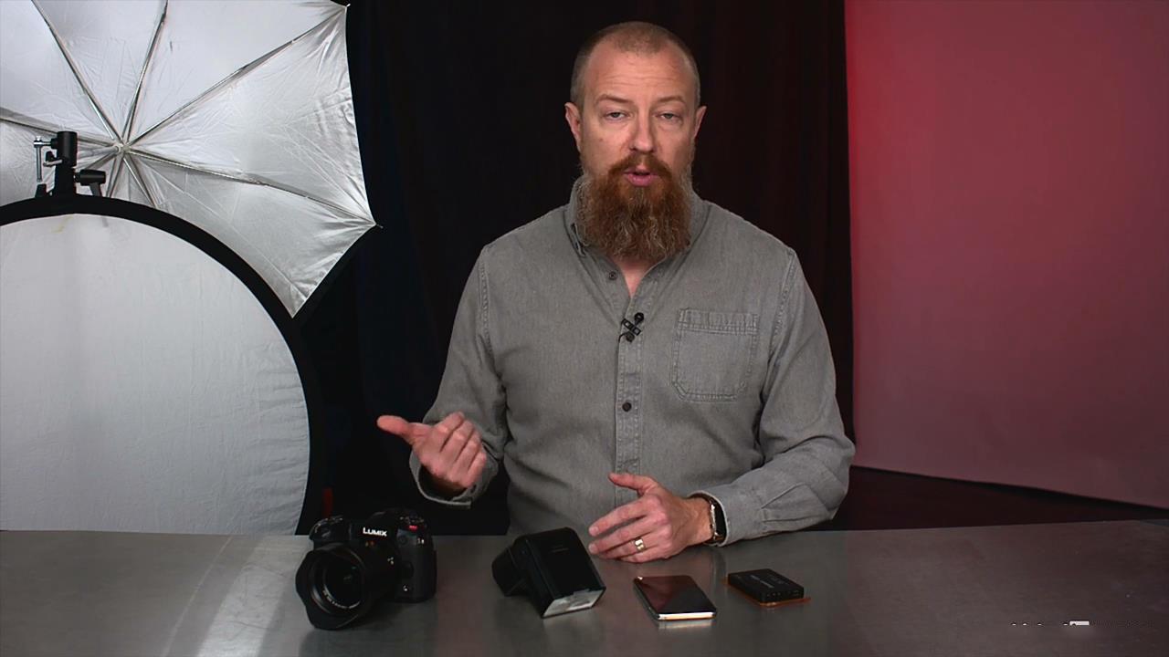 [产品静物摄影] Joseph Linaschke 非专业摄影师的小型企业营销和产品摄影教程