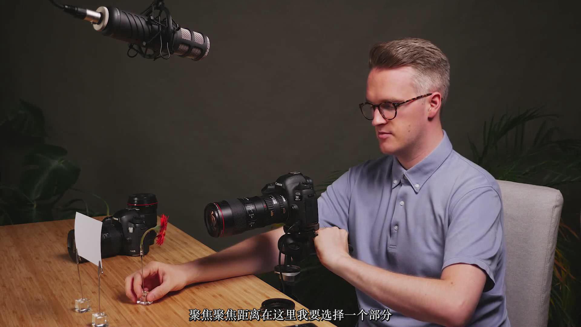 摄影教程_JOSHUA DUNLOP-掌握宏观微距摄影-捕捉惊人的细节-中文字幕 摄影教程 _预览图5