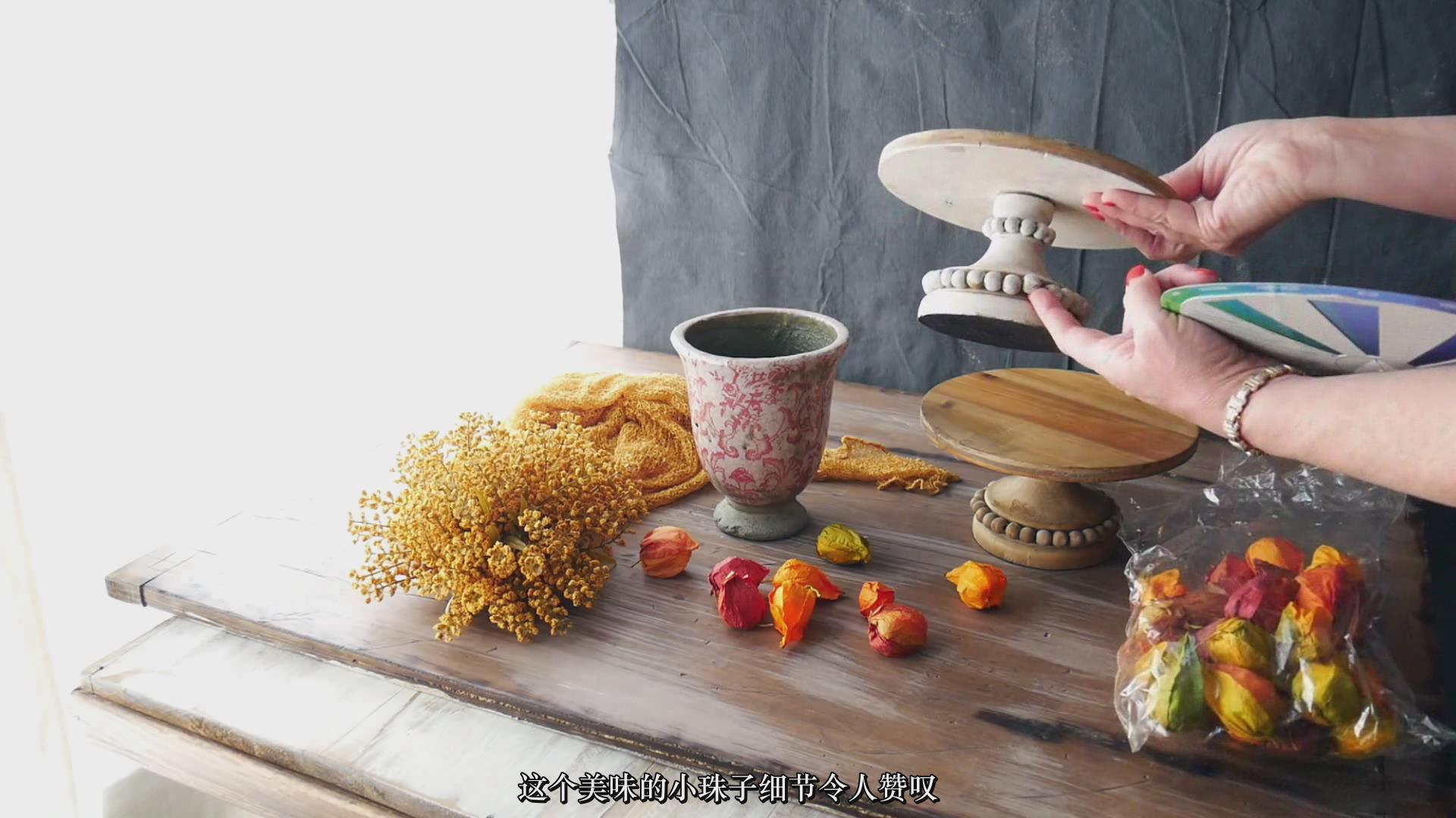 摄影教程_Lenslab –静物花卉产品摄影掌握色彩突破艺术界限研讨会-中文字幕 摄影教程 _预览图15