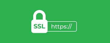 在你的网站右下角添加SSL认证标志!