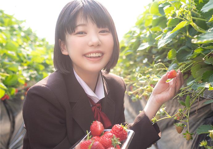 桃乃铃, 桃乃りん, SDAB-190