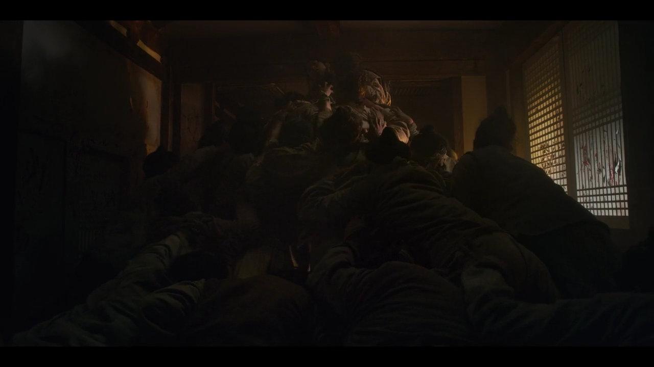 《李尸朝鲜/王国》第一季全集 高清无删减版 百度云下载图片 第3张