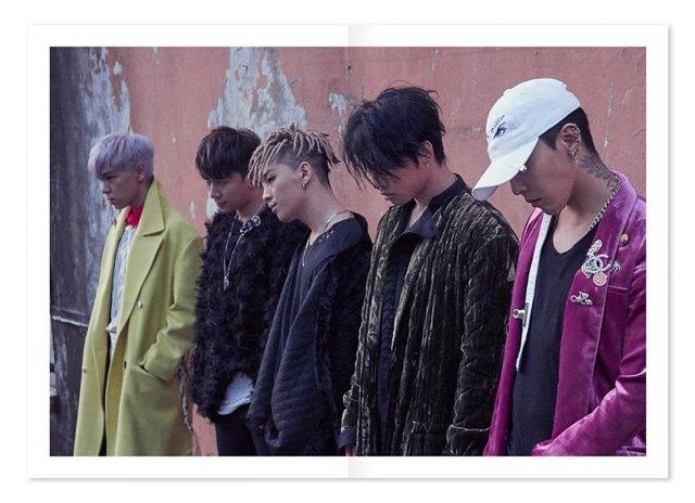 BIGBANG不再完整!负面新闻缠身的胜利正式宣布退出演艺圈!插图