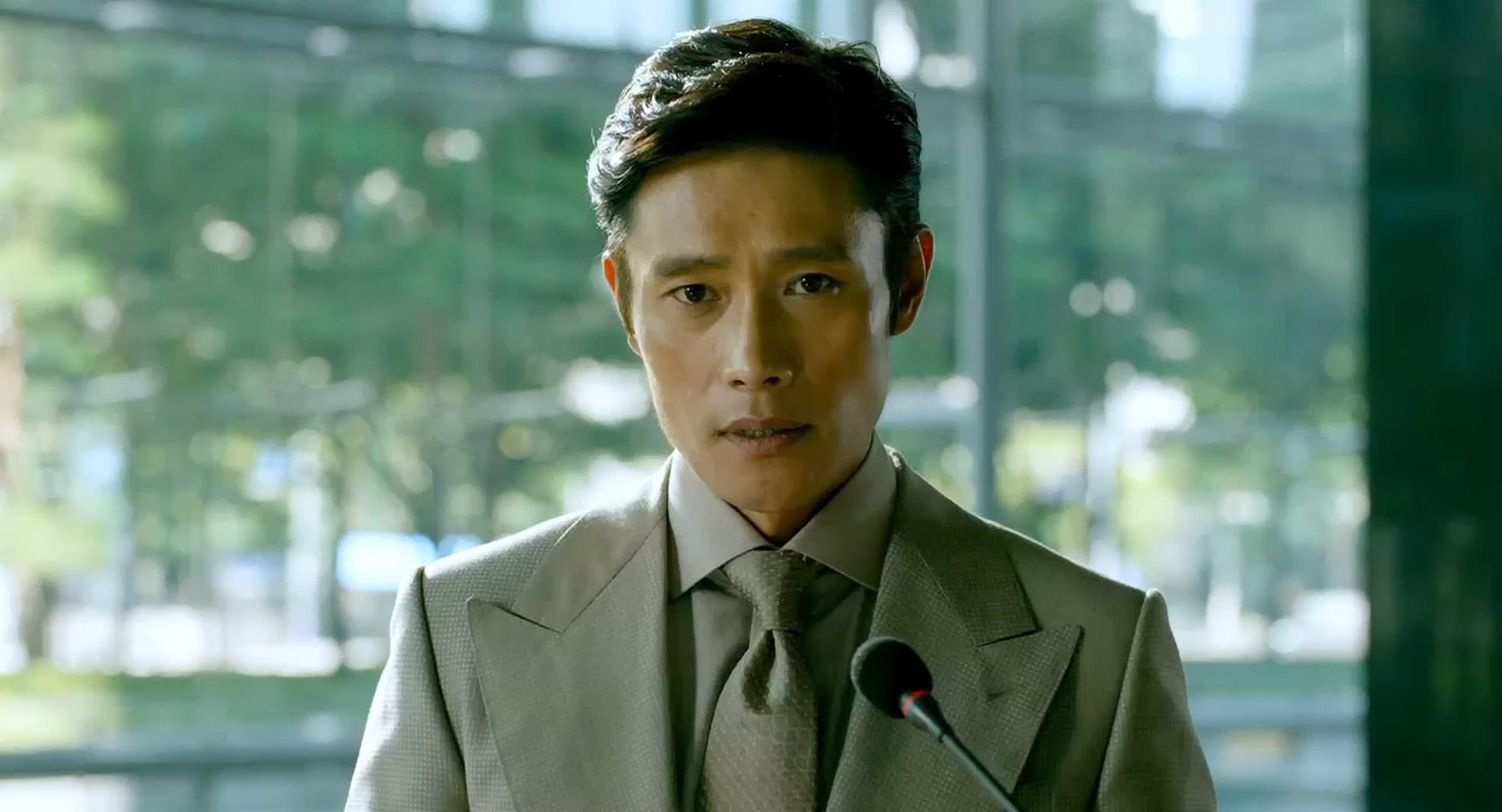 韩国将翻拍Netflix神剧《纸钞屋》,网友认为这两人适合出演教授插图1