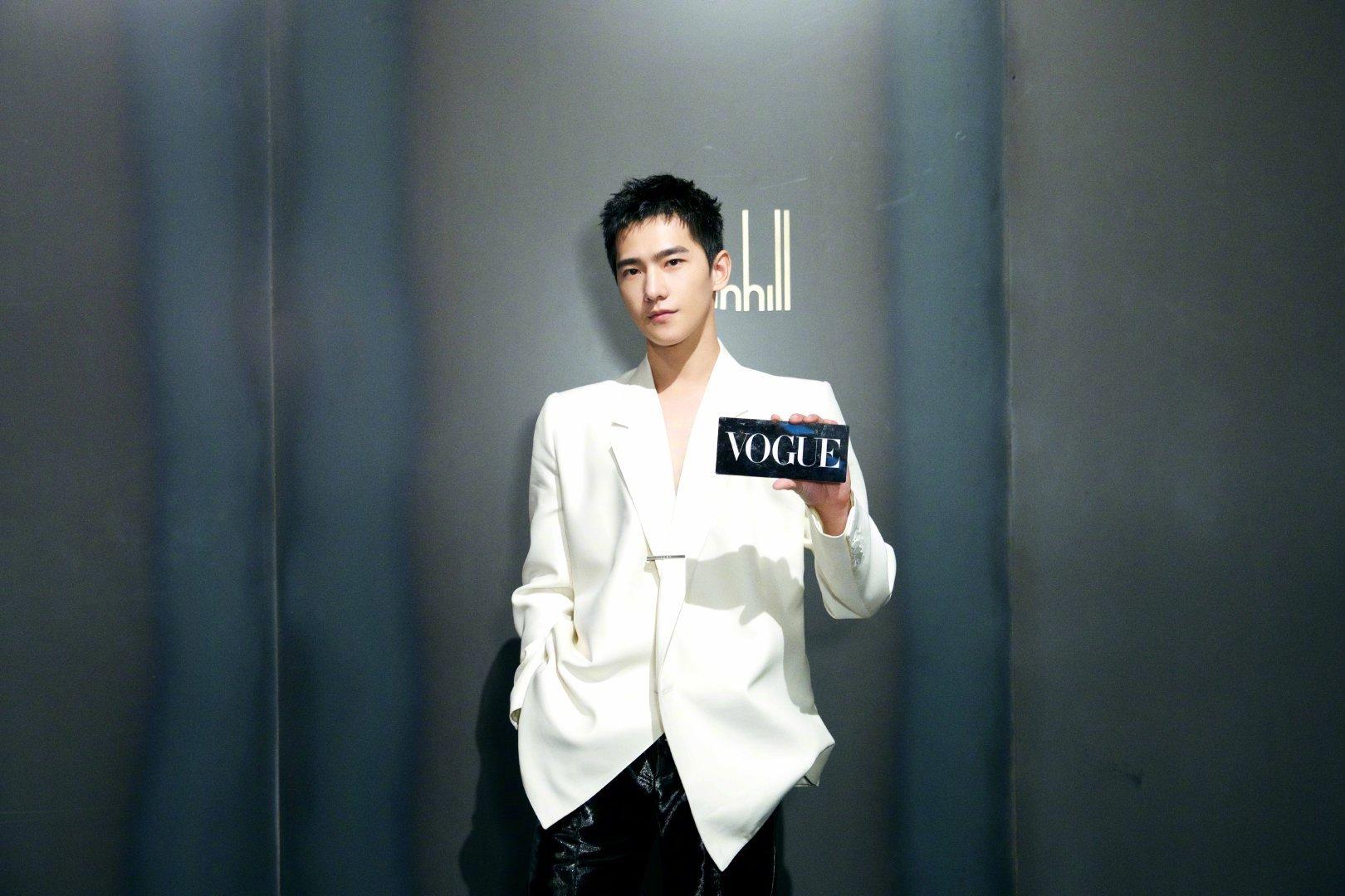 网友票选2020中国最帅偶像TOP10,这部大热剧的双男主拿下前两名插图9