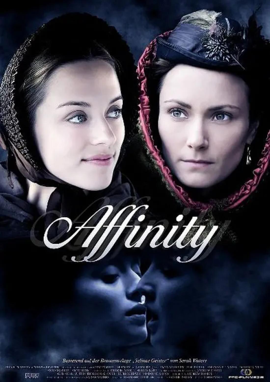 灵契 Affinity(剧情片)