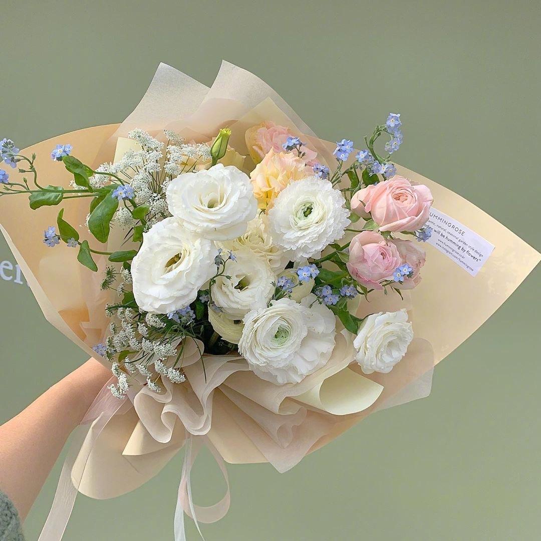 一束花带来一天好心情 第8张