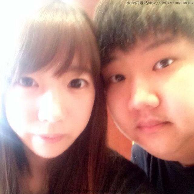 chuan神女朋友
