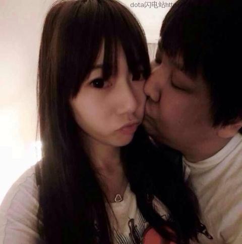 chuan亲吻