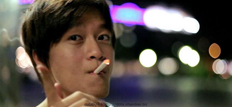 hyhy抽烟