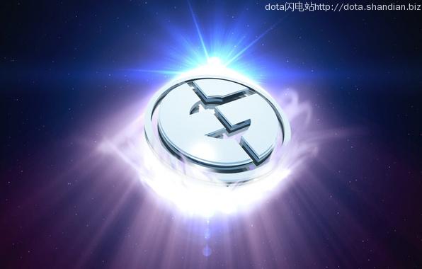 EG战队logo
