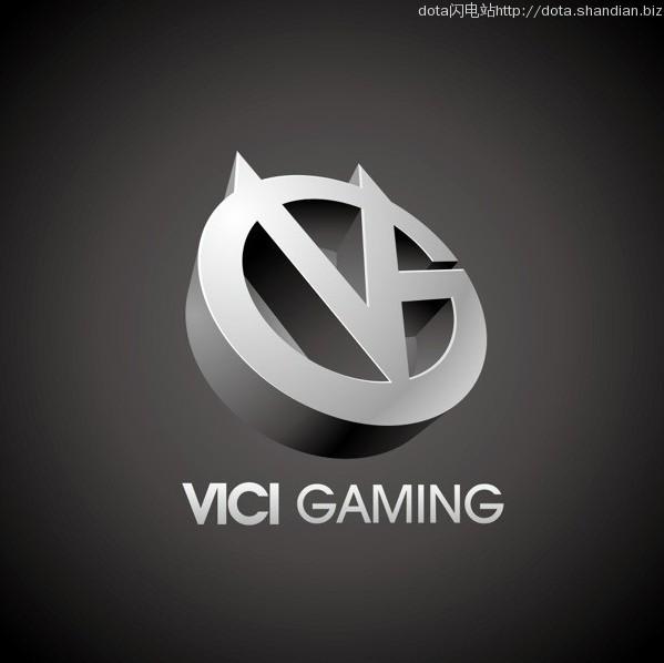 VG战队logo