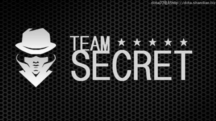 秘密战队logo